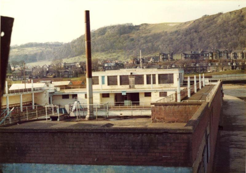 Swimming Pool 1985